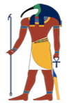 Magie Egyptienne Blog - Zodiaque - Thoth